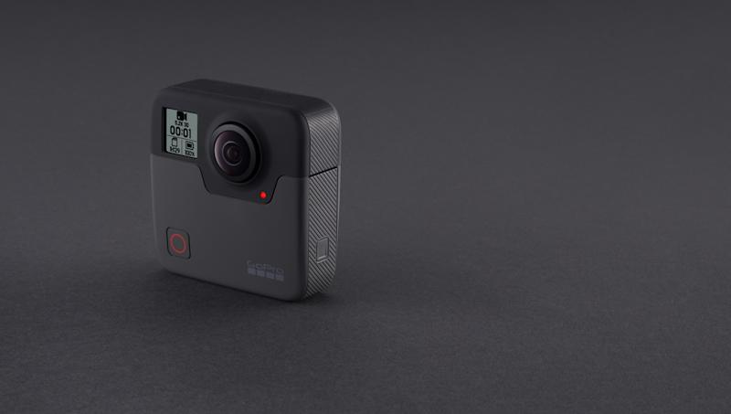 Is GoPro Stock a Buy?