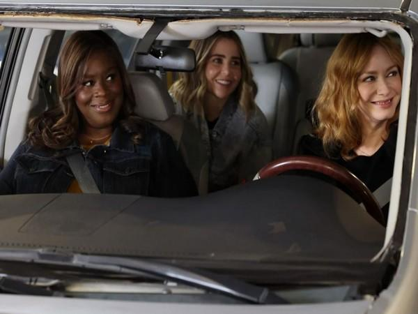 A still from 'Good Girls' (Image Source: Instagram)