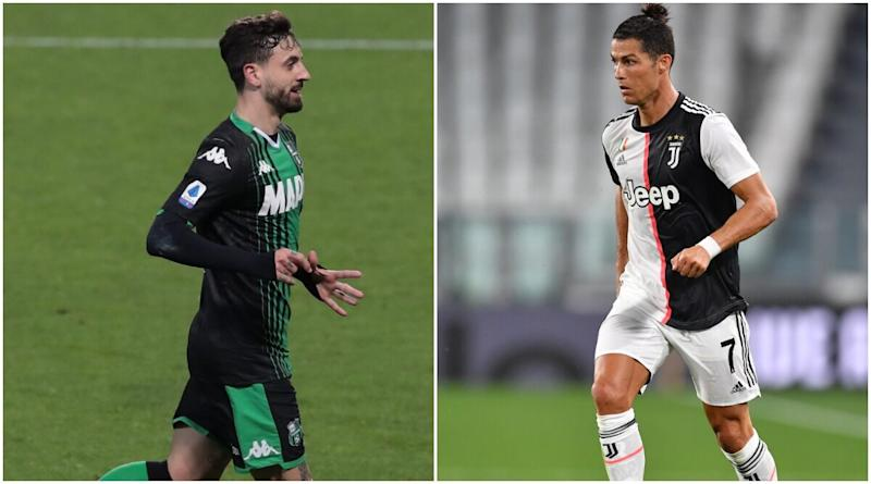 SAS vs JUV Dream11 Prediction in Serie A 2019–20: Tips to Pick Best Team for Sassuolo vs Juventus Football Match