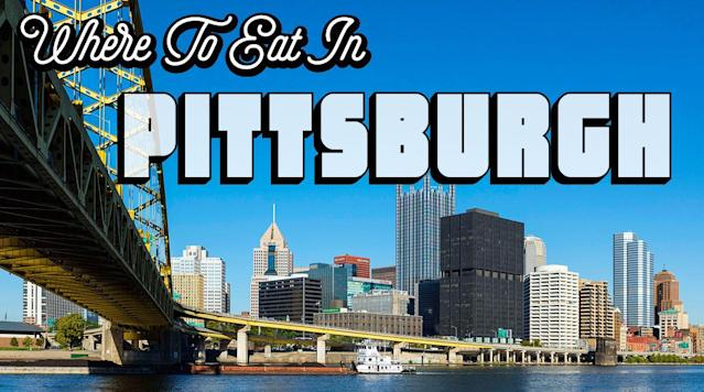 "<p><em>Heading to Pittsburgh soon for a Steelers game (or just for fun?) Trying to figure out the best places to eat? Whether you're looking for excellent (and affordable!) steak, or some wild boar bacon, we've got you covered right here with a list of the tastiest destinations to hit while you're in town. And for any other road trip needs, check out our <a href=""https://www.si.com/eats/2017/city-food-guides-restaurant-recommendations-drink-usa"" rel=""nofollow noopener"" target=""_blank"" data-ylk=""slk:master list of city guides"" class=""link rapid-noclick-resp"">master list of city guides</a> throughout the U.S. </em></p><h3><strong>Gaucho Parrilla Argentina</strong></h3><p><a href=""http://eatgaucho.com/"" rel=""nofollow noopener"" target=""_blank"" data-ylk=""slk:1601 Penn Ave, Pittsburgh, PA 15222"" class=""link rapid-noclick-resp"">1601 Penn Ave, Pittsburgh, PA 15222</a></p><p>The woman at the table to my right looked at the canoe-shaped object that had just arrived at my table. Then she looked at her friend. Then she looked at me.</p><p>""We need,"" she said, ""to take a picture of your meat.""</p><p>I never expected to hear that sentence in my life, but I also had never had such an impressive display of charred bovine musculature arrayed before me on something that looked like a small personal water conveyance. Sure, I've eaten some delicious steaks. There's the Fabulous Filet at Charley's in Tampa in Orlando, a dry-aged, 20-ounce, center-cut masterpiece that can be sliced with a fork. There was this beautiful, rare 64-ounce tomahawk ribeye at Ruffino's in Baton Rouge.</p><p>All those previous steaks were limited by cut, though. Even the porterhouse only offers the filet and the strip. The Asado Platter at Pittsburgh's<a href=""http://eatgaucho.com/"" rel=""nofollow noopener"" target=""_blank"" data-ylk=""slk:Gaucho Parrilla Argentina"" class=""link rapid-noclick-resp""> Gaucho Parrilla Argentina</a> does not force diners into a carnivorous Sophie's choice. It comes with healthy portions of flank, sirloin, filet, ribeye and strip. It costs $50, and it can feed four normal-sized adults, two extraordinarily large adults or one me.</p><p>When I ordered at the counter and gave my party size (solo), the cashier announced it to the staff because apparently this sort of order happens pretty rarely. He also announced that I didn't plan to ask for a doggie bag. This drew a thumbs-up from the guy manning the grill, but that gentleman deserves all the praise. Because if eaten as intended—by multiple people alongside slices of charred toast dunked in chimichurri and beautiful wood-grilled vegetables—the Asado Platter beats the taste and the experience at all but the very best steakhouses for a fraction of the price.</p><p>Let's say you're splitting it four ways, which will provide enough meat to make the average adult happy. That's $12.50 a person. Add in sides split four ways and that's another $10 a person. The place is BYOB—or BYOW—with no corkage fee, so bring two bottles of wine that run $20 at the store (between $80-$100 at a steakhouse) and split that cost four ways. Add a nice tip for the hardworking cooks and staff, and that comes out to a little less than $40 a person for a steak dinner that blows away meals that cost five times as much.</p><p>The reason is the steak itself. Each cut is expertly seared and cooked precisely as ordered. I usually order my steak rare, but I wasn't sure if I should do that in Pittsburgh because in steakhouse parlance the city's name indicates an extreme form of rare just a shade up from tartare. But the rare I got matched the rare in any other city. The meat isn't dry aged—which is why Gaucho Parrilla Argentina can charge less than a red velvet-walled steakhouse—but the filet still comes out impossibly tender. The marbling from the ribeye is just as hearty. The flank still dips wonderfully into that house-made chimichurri.</p><p>This way, everyone gets to try every cut without the awkwardness of slicing off pieces of each person's entree. As an added bonus, someone might need to take a picture of your meat. And we can all use that kind of morale boost.</p><h3><strong>Industry Public House</strong></h3><p><a href=""http://www.industrypgh.com/"" rel=""nofollow noopener"" target=""_blank"" data-ylk=""slk:140 Andrew Dr, Pittsburgh, PA 15275"" class=""link rapid-noclick-resp"">140 Andrew Dr, Pittsburgh, PA 15275</a></p><p>The surroundings looked bleak. The rumbling that had taken over my stomach after reading the <a href=""http://www.industrypgh.com/"" rel=""nofollow noopener"" target=""_blank"" data-ylk=""slk:Industry Public House"" class=""link rapid-noclick-resp"">Industry Public House</a> menu began to wane. Across a main road sat a Wal-Mart. Within the same general cluster sat a Sam's Club, a Max and Erma's, a Tilted Kilt and a Quaker Steak and Lube. Even though Quaker Steak and Lube sprouted from Pennsylvania, it feels like standard suburban fare. Given those options, the best dining choice probably was a cinnamon sugar pretzel at Sam's*.</p><p><em>*I'm only sort of making fun here. Don't sleep on the Sam's cinnamon sugar pretzel. It costs less than $1 and is better than any pretzel you've had at the mall or the airport.</em></p><p>Even though it shared a shopping center with some of these places, I shouldn't have lumped Industry Public House into one of the circles of Chain Hell. In fact, more places need to do what Industry Public House has done—open a hip restaurant with a carefully crafted menu and excellent cocktails in a place that's actually convenient.</p><p>Many of the places I review in larger cities are wedged into tight spaces downtown. Parking usually is a nightmare. Nearby hotels can be outrageously expensive. This lends a kind of exclusivity to these places that makes them seem cooler, but why? The Industry Public House I visited is the second location—the first is in the Lawrenceville neighborhood—and it serves barrel-aged Manhattans, lumberjack Old Fashioneds (made with your choice of wood smoked by a torch-wielding bartender) and wild boar bacon. Such a restaurant in a downtown area would draw rave reviews. But wouldn't the place be even better if it served barrel-aged Manhattans, lumberjack Old Fashioneds and wild boar bacon <em>and</em> had a huge parking lot with an Ikea and an airport nearby?</p><p>It's not just better. It's infinitely superior. People who move to the suburbs shouldn't be sentenced to a lifetime of Outback and Buffalo Wild Wings. Their credit cards work just as well as their downtown counterparts. Why not bring the dozens of on-tap craft beers and seared pork belly to them?</p><p>The barrel-aged Manhattan was excellent, but I immediately regretted ordering it when I saw the bartender lighting up shards of hickory to make smoke to infuse into another diner's Old Fashioned. This may seem like a parlor trick — and it's more theatrical here than anywhere else I've seen it done—but the smoke does pair well with the natural sweetness of the bourbon. The idea behind barbecue, where wood smoke enhances the flavor of meat that is sweetened by caramelizing fat, isn't that different.</p><p>The boar bacon appetizer, meanwhile, is tailor-made for someone with my bacon preferences. If you like your bacon burned to a crisp, just skip this and order another drink or head straight to the burgers. But if you like your bacon chewy, you'll love this. The boar is leaner, so there's more meat and less fat. Because of this, it has to come out chewy or it will be ruined. But unlike regular bacon, there is little chance of getting a barely cooked glob of fat on the end of the piece. If you're concentrating on drinking and only want a little food, order a bowl of the Catalyst Chili. It packs savory ground beef and ground pork into a mixture sweetened and deepened by Hop Farm Coffee Porter.</p><p>Those with healthy appetites should order the Blast Pig Burger. It's a half-pound patty topped with candied bacon, candied jalapenos, caramelized onions and fried zucchini. The zucchini acts as a base to provide support for the more extreme flavors of the bacon and jalapeno. Just as with the chili, the burger presses the savory, salty, spicy and sweet buttons at once. It would seem entirely at home at the newest, hippest gastropub in the part of downtown with the least available parking. Instead, it tastes even better next to a wholesale club that sells toilet paper in 48-packs.</p><h3><strong>Sheetz</strong></h3><p><em><a href=""https://www.sheetz.com/"" rel=""nofollow noopener"" target=""_blank"" data-ylk=""slk:Multiple locations"" class=""link rapid-noclick-resp"">Multiple locations</a> throughout six states, but born in central Pennsylvania and heavily concentrated in western Pennsylvania.</em></p><p>The push messages kept delivering more bad news. I had a 10:30 p.m. reservation that would deliver me a steak in Pittsburgh, but a line of storms moving through Georgia had made that steak disappear. We sat on the runway for an hour before taking off for Atlanta, and the plane that would take me from Atlanta to Pittsburgh had been held for two and a half hours in Charlotte. Every time the phone buzzed, the hour of arrival grew later.</p><p>I had deliberately eaten a light lunch and skipped dinner to accommodate that steak, so I had to find something once I got to Pittsburgh. I found a place that served food until midnight, but as we sat on the runway 14th in line for takeoff from Atlanta, that option evaporated. Still, Pittsburgh institution Primanti Brothers had a location near the airport that stayed open until 2 a.m. Never before had fries on a sandwich sounded so wonderful.</p><p>But when I finally walked through the door at 1:25 a.m., I learned the kitchen closed at midnight. Desperate, I nearly resigned myself to a meal of beef jerky from the market at the hotel. Then I remembered where I was.</p><p>Though the concept has proliferated throughout the country in the past few years, people in western and central Pennsylvania have been lucky enough to have Sheetz service stations for decades. At any time of the day or night, Sheetz stores offer made-to-order food that surpasses most fast food restaurants and rivals plenty of fast casual and sit-down chains. The trick is keeping the touchscreen ordering system from taking you down a dark path in the wee hours.</p><p>As expected, I found a Sheetz within two minutes of pulling out of the Primanti Bros. parking lot. Within seconds, I was at the screen trying to decide just how much I wanted to pollute my body before bed. It helps to remember in these moments that the screen acts as a perpetual devil on the shoulder.</p><p>I pressed bratwurst. Then the questions began in the form of touchable squares offering me various options.</p><p><strong>Q:</strong> Would you like a pretzel bun?</p><p><strong>A:</strong> Yes, preceded by a word your favorite football coach uses frequently.</p><p><strong>Q:</strong> Would you like chili?</p><p><strong>A: </strong>I shouldn't do this now. This is a bad idea. This will hurt when the sun rises.</p><p>Of course I want chili.</p><p><strong>Q:</strong> Do you want jalapenos?</p><p><strong>A:</strong> Oh, come on. Why would you ask me this at 1:30 a.m.? What kind of masochist would put chili and jalapenos on a brat in a pretzel bun at this hour?</p><p>Of course I want jalapenos.</p><p><strong>Q:</strong> Would you like something else?</p><p><strong>A:</strong> Did you see what I just ordered? What's wrong with you? Are you trying to kill me?</p><p>Yes. I also would like a burger and fries.</p><p><strong>Q</strong>: Would you like jalapenos on that burger?</p><p><strong>A: </strong>You <em>are</em> trying to kill me. Don't you want me to live so I can order more Sheetz food at a later date? This doesn't seem like a healthy long-term business plan.</p><p>OK. Give me the jalapenos.</p><p><strong>Q: </strong>Do you want chili on that burger?</p><p><strong>A:</strong> No. No. No. Even I have limits. I want to make it through the night.</p><p>(It's true. Even I have limits.)</p><p>Minutes later, I had a meal fit for a king—or at least fit for a king whose flight was delayed into the wee hours. Any frustration over the flight delays had been melted by the heat of those jalapenos. The pretzel bun was soft. The brat had a perfect snap. The burger was greasy and glorious.</p><p>I had planned to blow a small fortune on a steak. Instead, I had spent $11 and gone to sleep smiling. I may be no match for the order screen, but I still won that night.</p>"