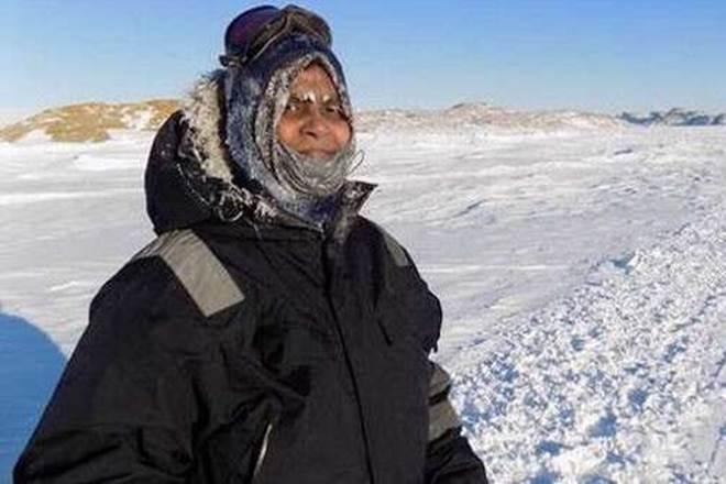 National Girl Child day, Mangala Mani ISRO, Who is Mangala Mani, the first ISRO woman to stay in Antarctica, Antarctica station Bharati, ISRO, Indian women who scripted history