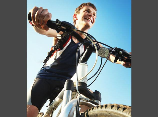 <b>3. Stamina</b> Cycling a few miles every day on a regular basis is a great way to build stamina. It is easier to build stamina by cycling, as you never know when you may end up cycling more as compared to the last time.