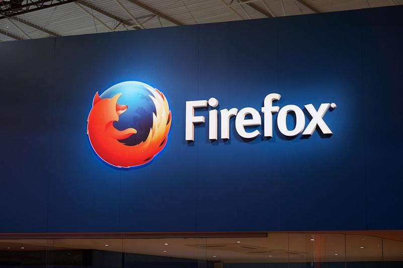 Firefox To Take Another Crack At Putting Ads In New