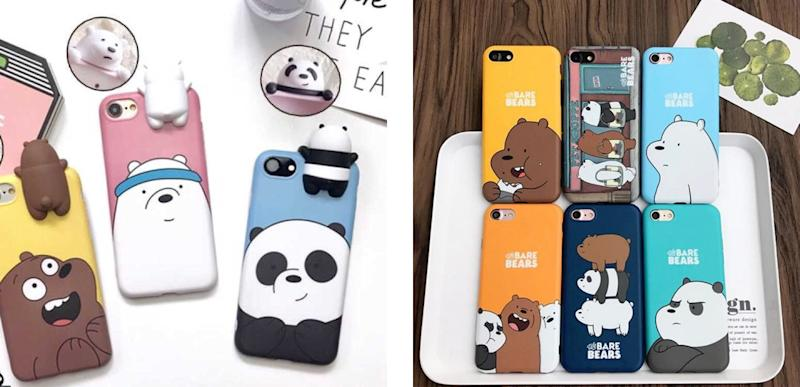 super popular 49154 a0ffc We Bare Bears Products That All Fans of The Bear Brothers Need to Know