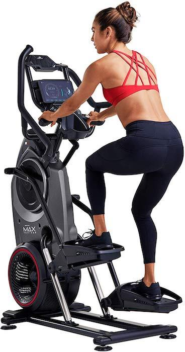 Get a whole-body workout at home. (Photo: Amazon)