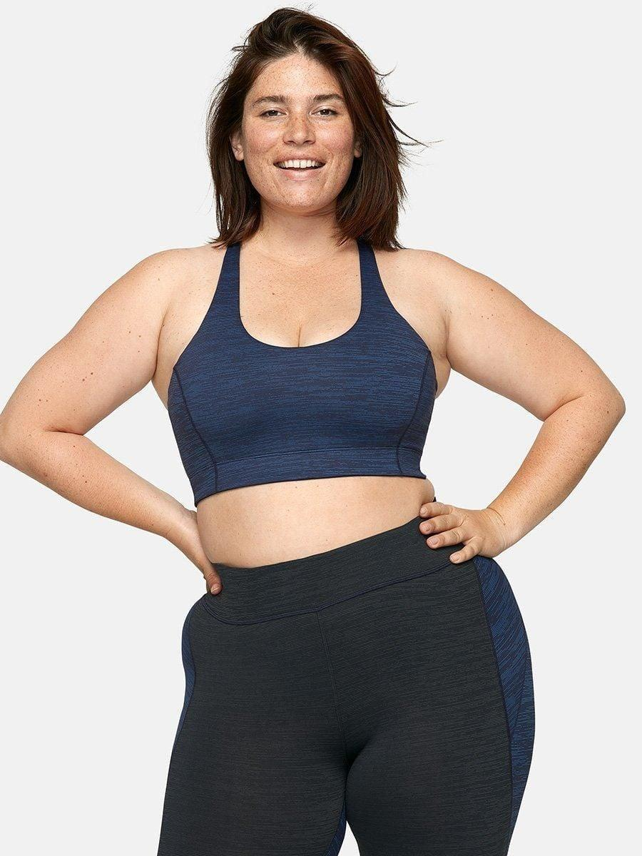 <p>The <span>Outdoor Voices Doing Things Bra</span> ($65) is a great bra for just about any activity. It provides medium support, and it's comfortable without being restricting.</p>