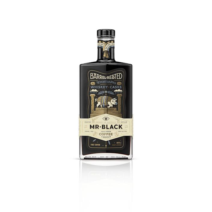 """<p>shopmrblack.co</p><p><strong>$59.99</strong></p><p><a href=""""https://shopmrblack.co/mr-black-x-whistlepig"""" rel=""""nofollow noopener"""" target=""""_blank"""" data-ylk=""""slk:Shop Now"""" class=""""link rapid-noclick-resp"""">Shop Now</a></p><p>The espresso martini is officially back, and this bottle will give it an instant upgrade thanks to this 100% arabica coffee liqueur that's been aged in Whistlepig 10 Year Straight Rye Whiskey barrels. </p>"""