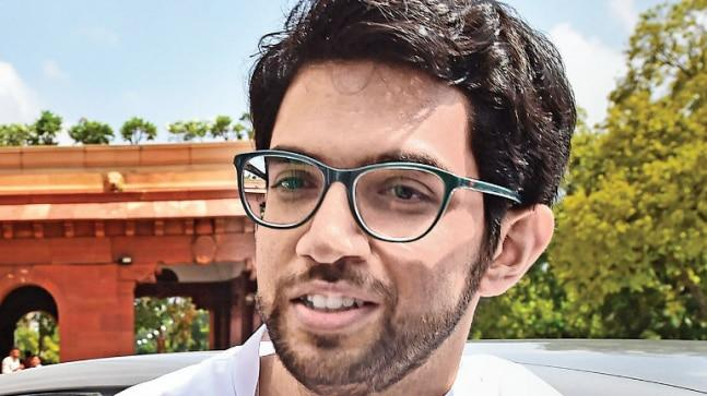 Shiv Sena is contemplating if the party president Uddhav Thackeray's son Aditya Thackeray should contest Assembly elections.