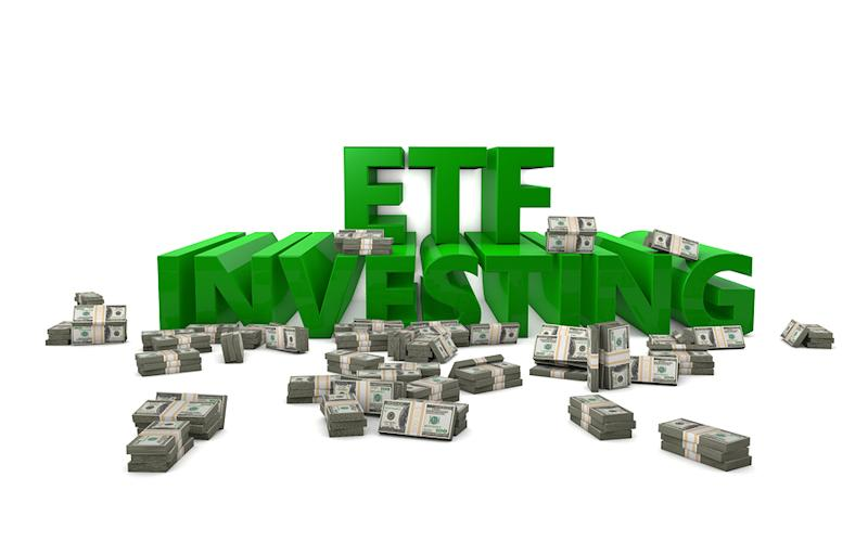 6 Requisites for a Healthy ETF Portfolio
