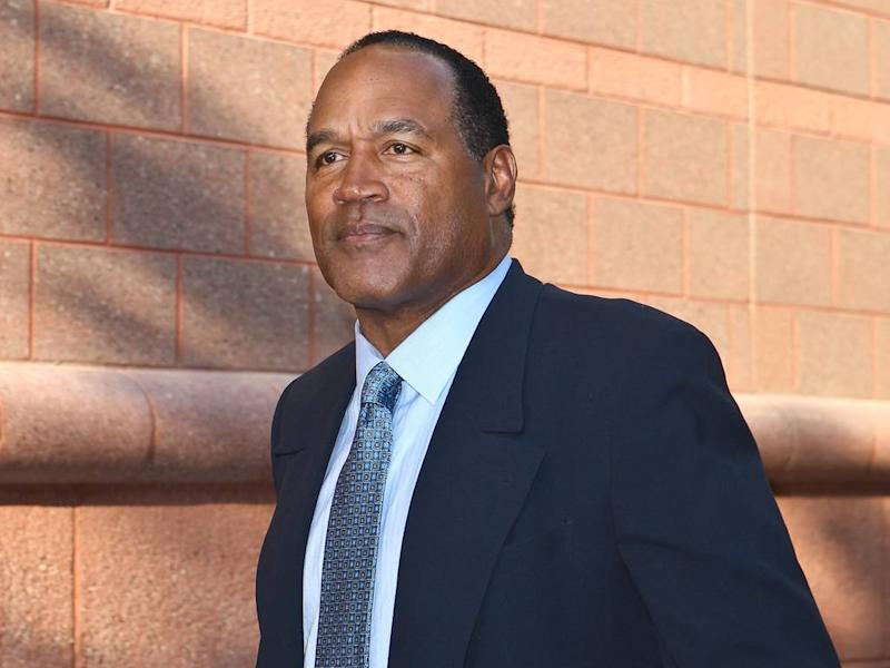 O J  Simpson promises to 'set the record straight' via new