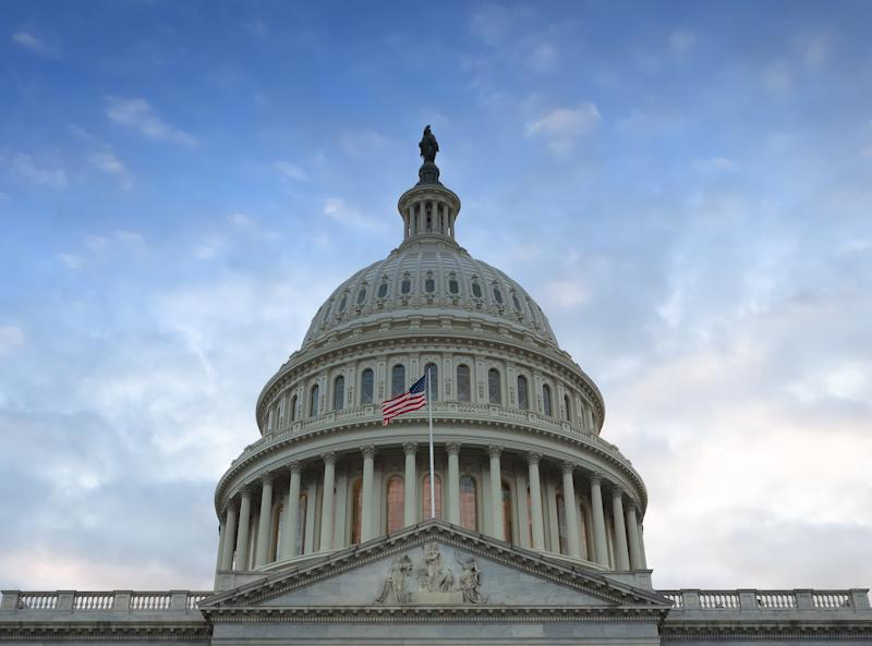How a Divided Congress Can Actually Get Along