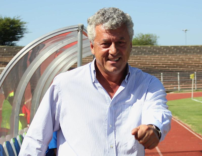 Former Orlando Pirates coach Kosta Papic lands Swaziland national team coaching job