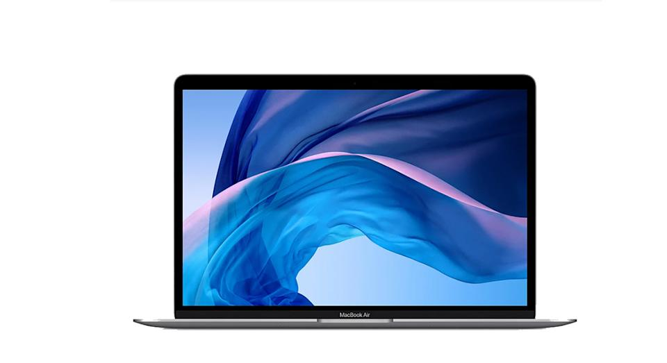 "2020 Apple MacBook Air 13.3"" 8GB RAM, 512GB"