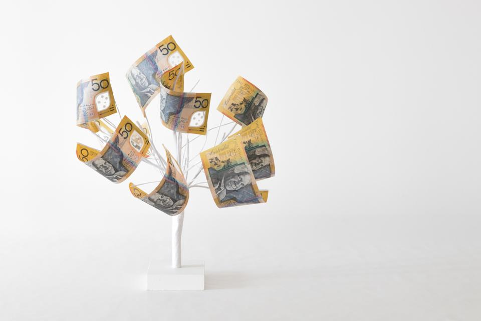 Is Australia's superannuation system equitable? Image: Getty