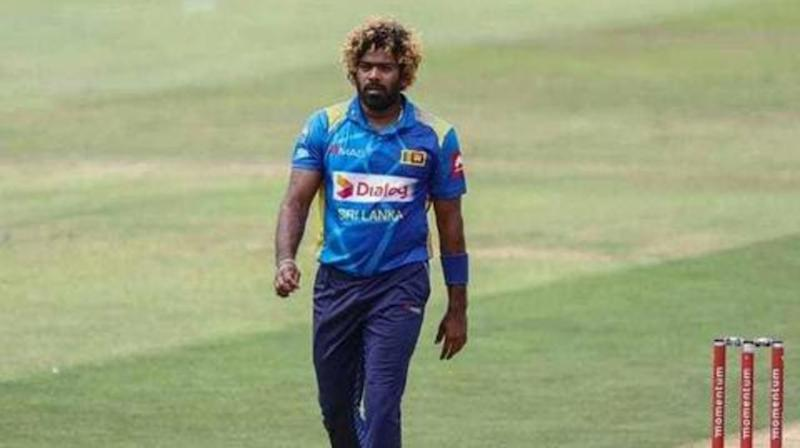 Malinga to retire from international cricket after WT20 in 2020