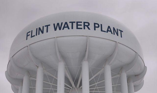 Flint water crisis: State agrees $600m settlement for victims
