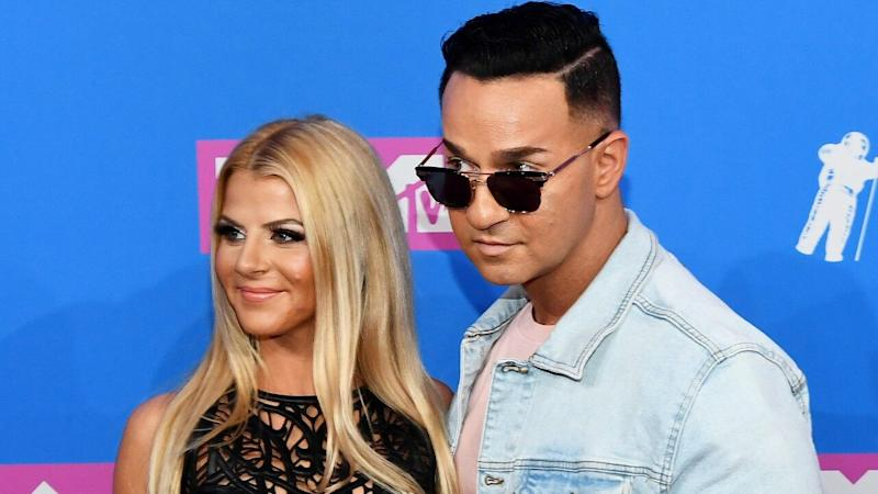 Mike 'The Situation' Sorrentino and Wife Lauren Reveal Miscarriage