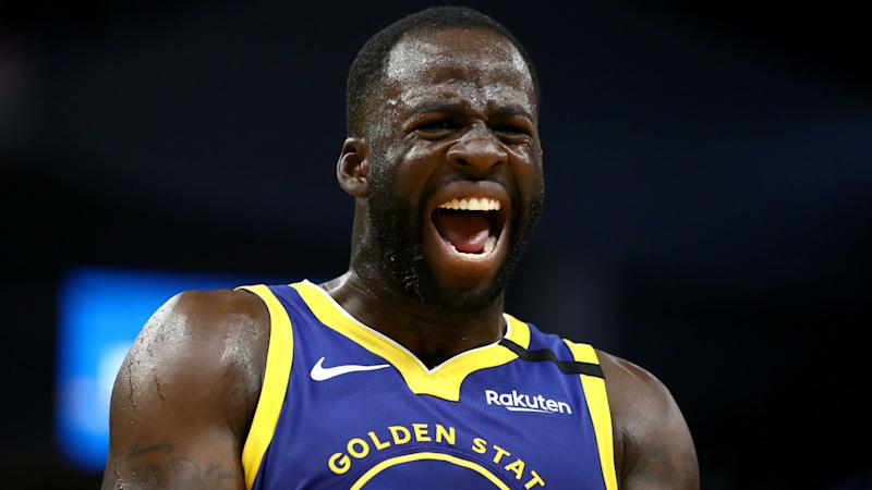 Draymond Green calls out Paul Pierce on IG: 'You still fear Bron . . . Shut up already'
