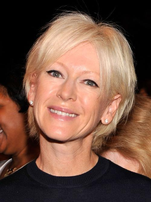 Cosmopolitan S Joanna Coles Believes In The Champagne Diet