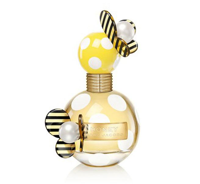Marc Jacobs Launches New Fragrance 'Honey' With Campaign Shot By Juergen Teller