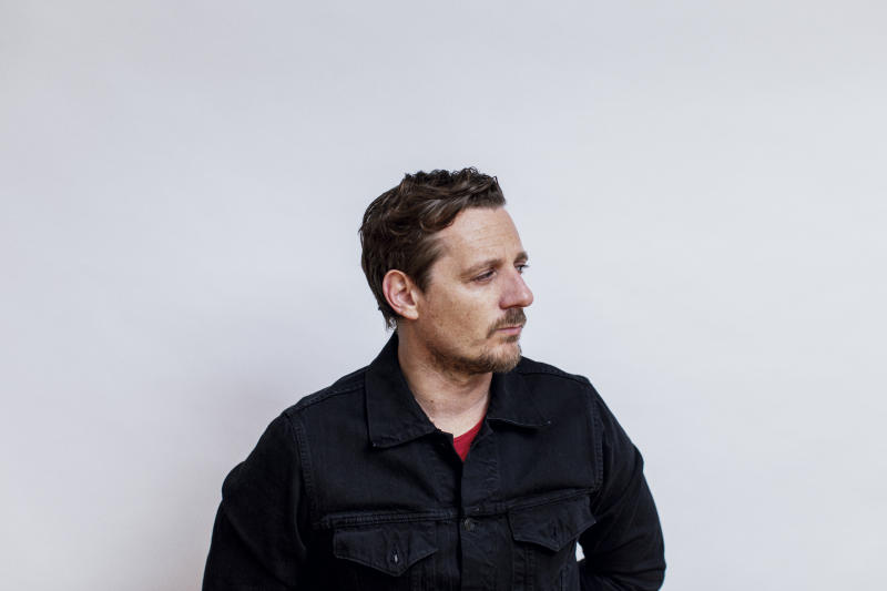 Netflix is getting a samurai anime from country singer Sturgill Simpson