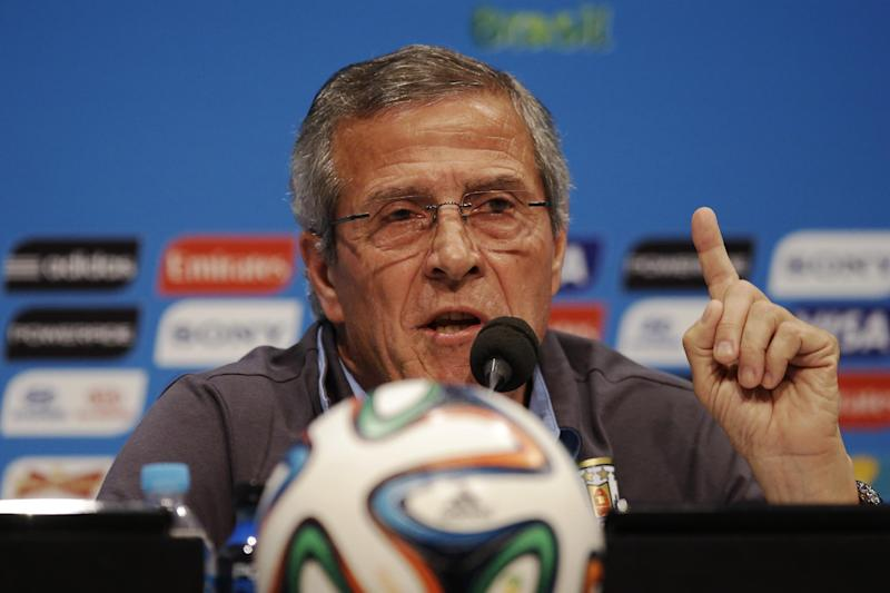 Host Brazil takes center stage at World Cup