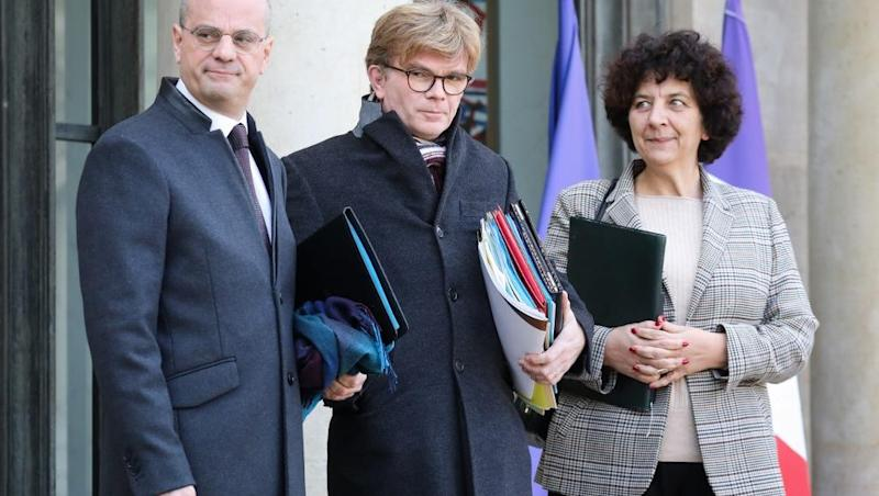France will increase university fees for non-EU students