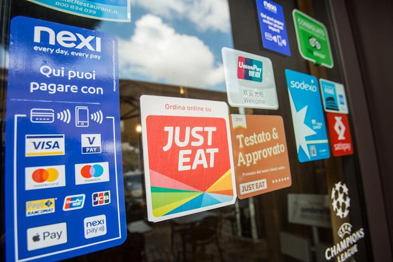 Just Eat Avoids Talking Takeaway as Order Growth Returns