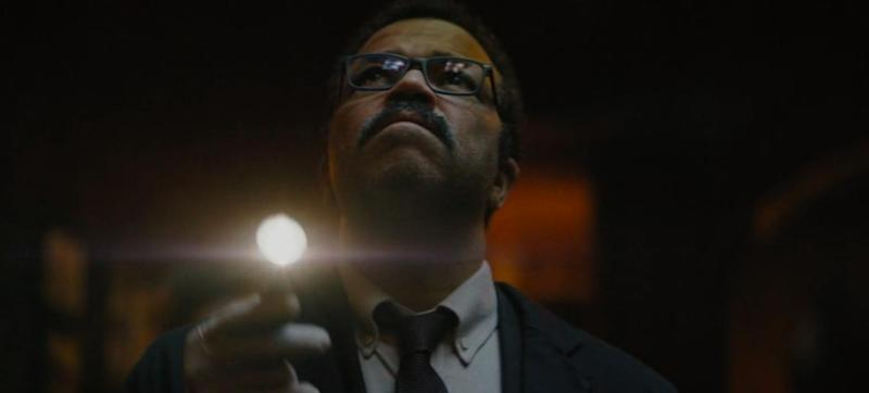 Jeffrey Wright promises that The Batman will be different to the other movies (Image by Warner Bros)