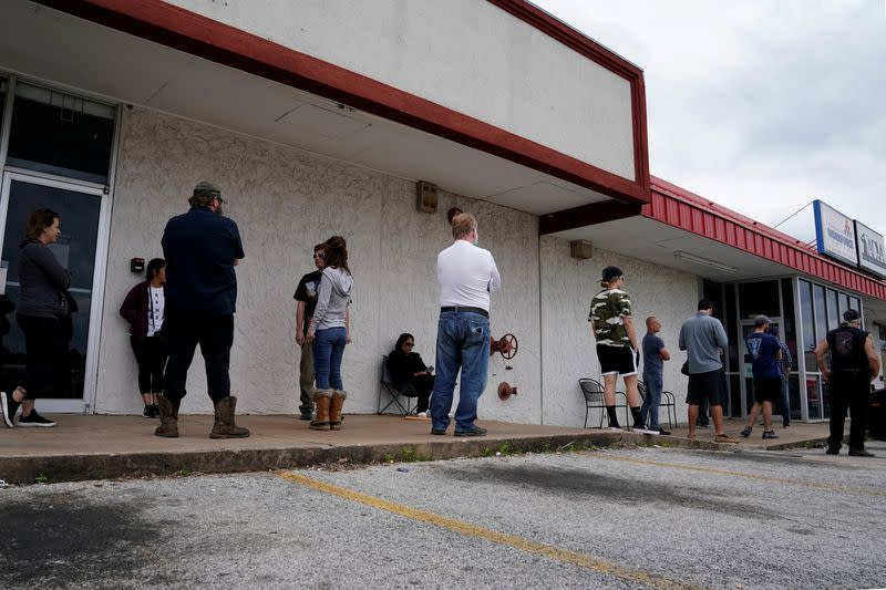Jobless Americans to see extra payments as soon as this week