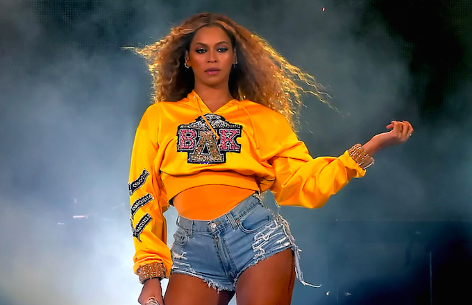 Beyoncé Accused of 'Extreme Witchcraft' Harassment by Former Drummer