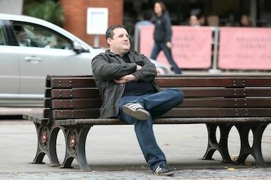 Picture of Peter Kay