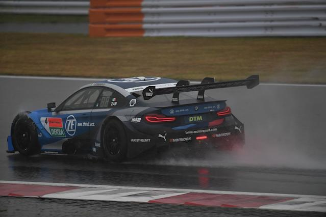 Why Super GT won't be left behind by DTM at Fuji