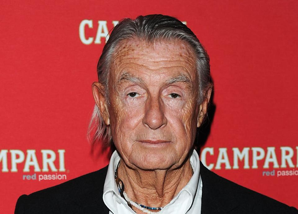 """Writer/director Joel Schumacher, whose films included """"St. Elmo's Fire,"""" """"Flatliners"""" and a pair of Batman movies, died on June 22, 2020. He was 80."""