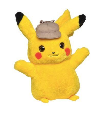 Let S Shop Detective Pikachu Best Deals On Pokemon Toys And Gifts For Fans Of All Ages