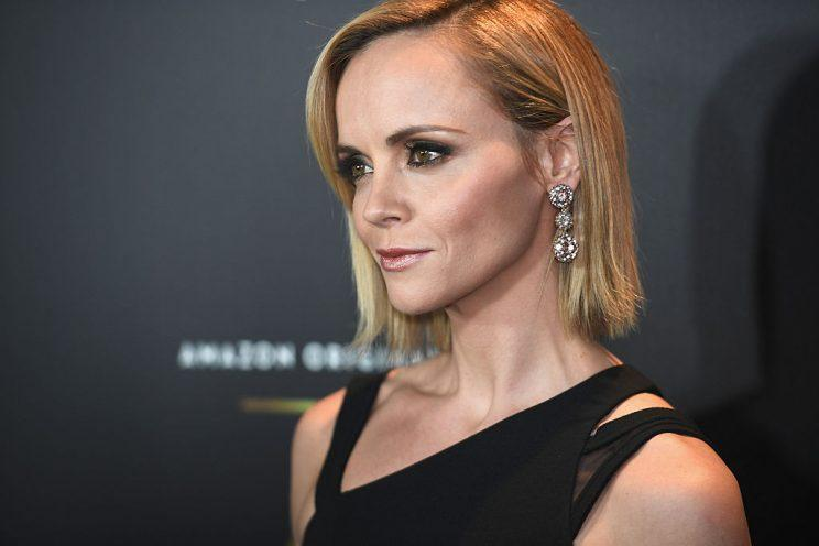 Christina Ricci (Photo: Getty Images)