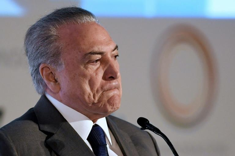 At least five ministers in Brazilian President Michel Temer's government are likely to be targeted in anti-corruption probe