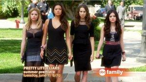 'Pretty Little Liars' Debuts First Season 4 Footage (Exclusive Video)