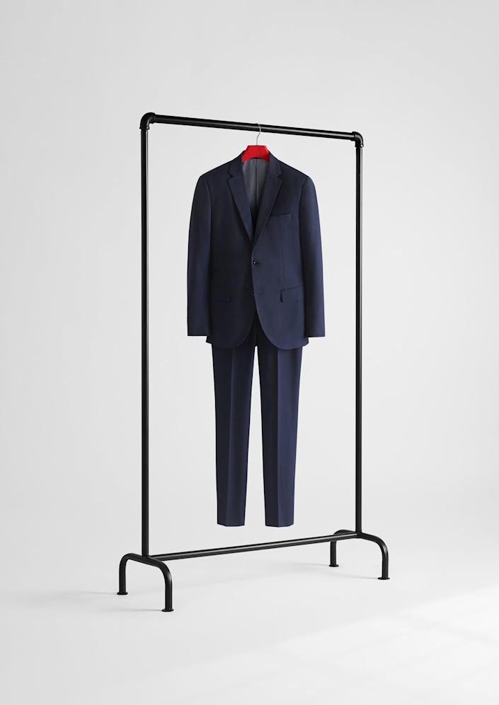 H&M Is Allowing Customers to Rent Suits For Free For Job Interviews