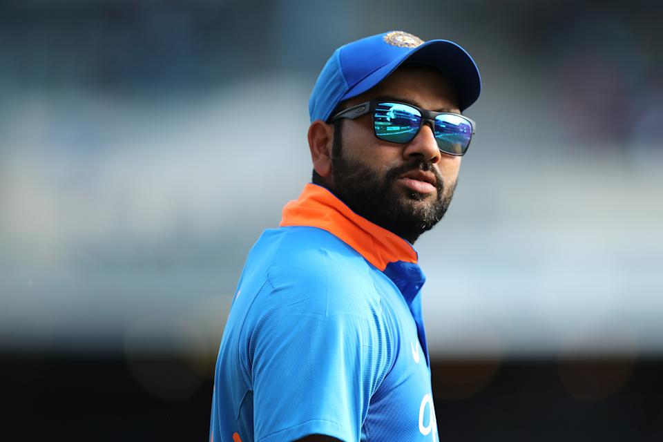 While most batsmen dream about scoring a single century in the World Cup, India's 'hitman' helped himself to five in the 2019 edition. A record that would take some breaking.