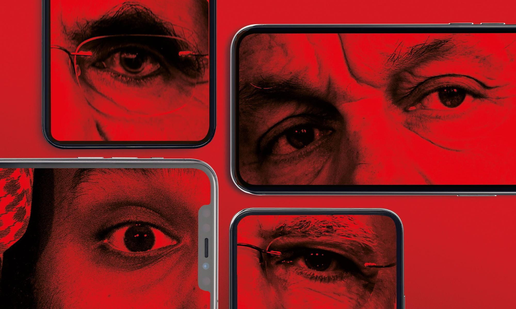 Revealed: leak uncovers global abuse of cyber-surveillance weapon
