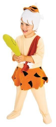 """<p>WILLLLMMAAAA! Your little Fred will love calling for his <a class=""""link rapid-noclick-resp"""" href=""""https://www.popsugar.com/Halloween"""" rel=""""nofollow noopener"""" target=""""_blank"""" data-ylk=""""slk:Halloween"""">Halloween</a> counterpart, <span class=""""nofilter"""">Wilma</span>, with this sibling set featuring <span>Fred</span> ($37) and <span>Wilma</span> ($17). </p>"""