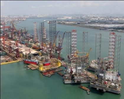 Keppel axes over 6,000 O&M workers as contracts dry up