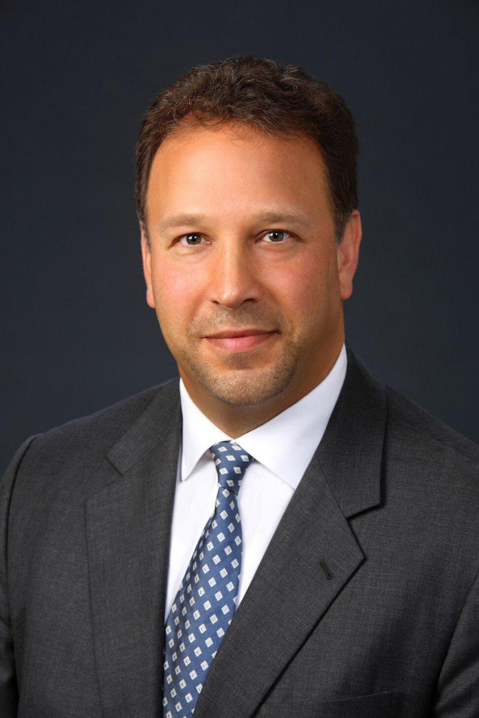 Matthew Ginsburg, Barclay Capital's former managing director and head of investment banking, Asia-Pacific. Photo: Barclays Capital