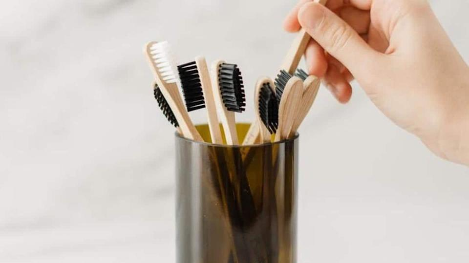 Should you change your toothbrush often? If yes, how often?
