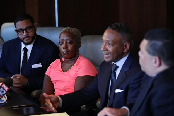 Kenneka Jenkins' Mother Knew Something Was Wrong Hours Before Police Looked For Her