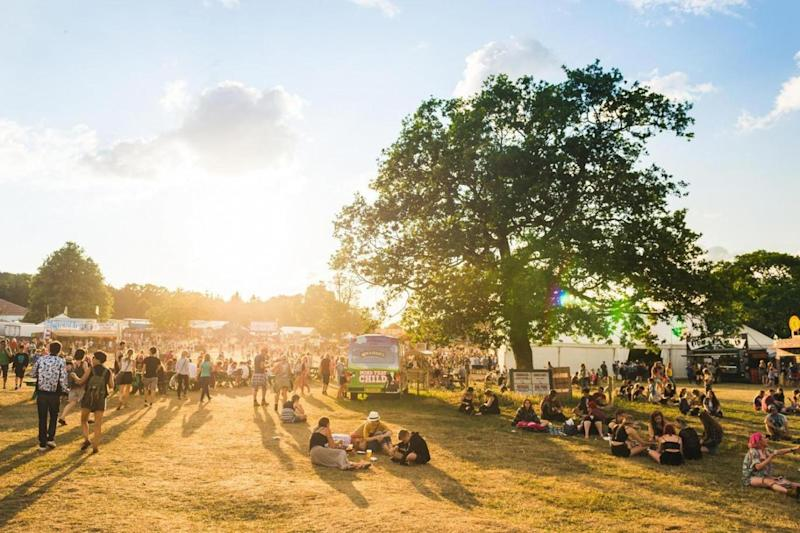 Latitude: Music meets theatre, poetry, documentaries and talks