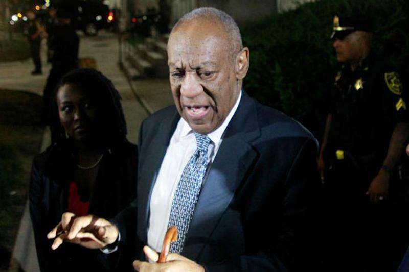 Alternate juror on Bill Cosby trial 'probably' would have voted to convict