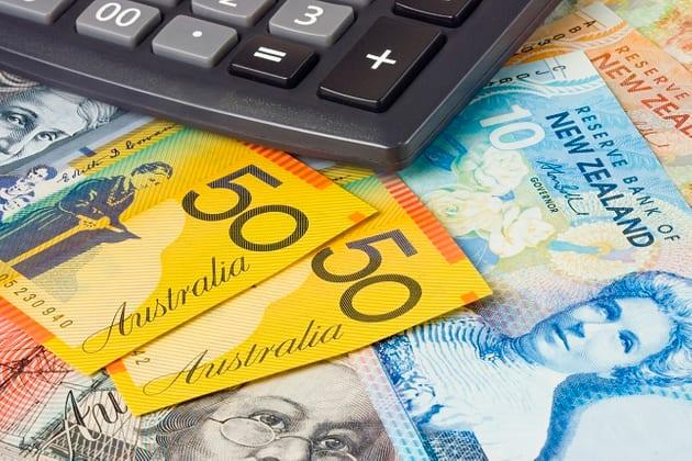 Aussie Rallies After RBA Cuts Interest Rates