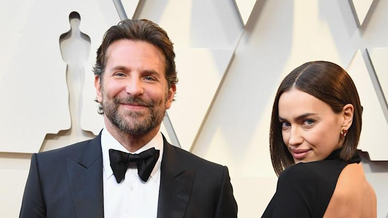 Bradley Cooper & Irina Shayk Were Living 'Totally Separate Lives' Before Split